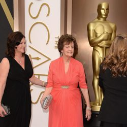Philomena Lee en los Oscar 2014