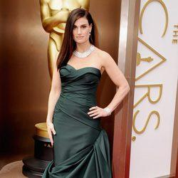 Idina Menzel en los Premios Oscar 2014