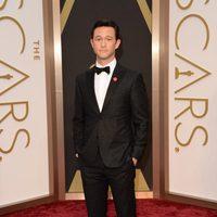 Joseph Gordon-Levitt en los Premios Oscar 2014