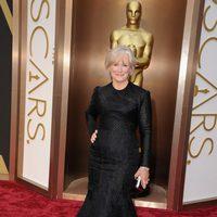 Glenn Close en los Premios Oscar 2014