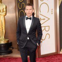 Ethan Hawke en la alfombra roja de los Oscar 2014