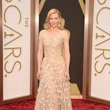 Cate Blanchett en los Oscars 2014