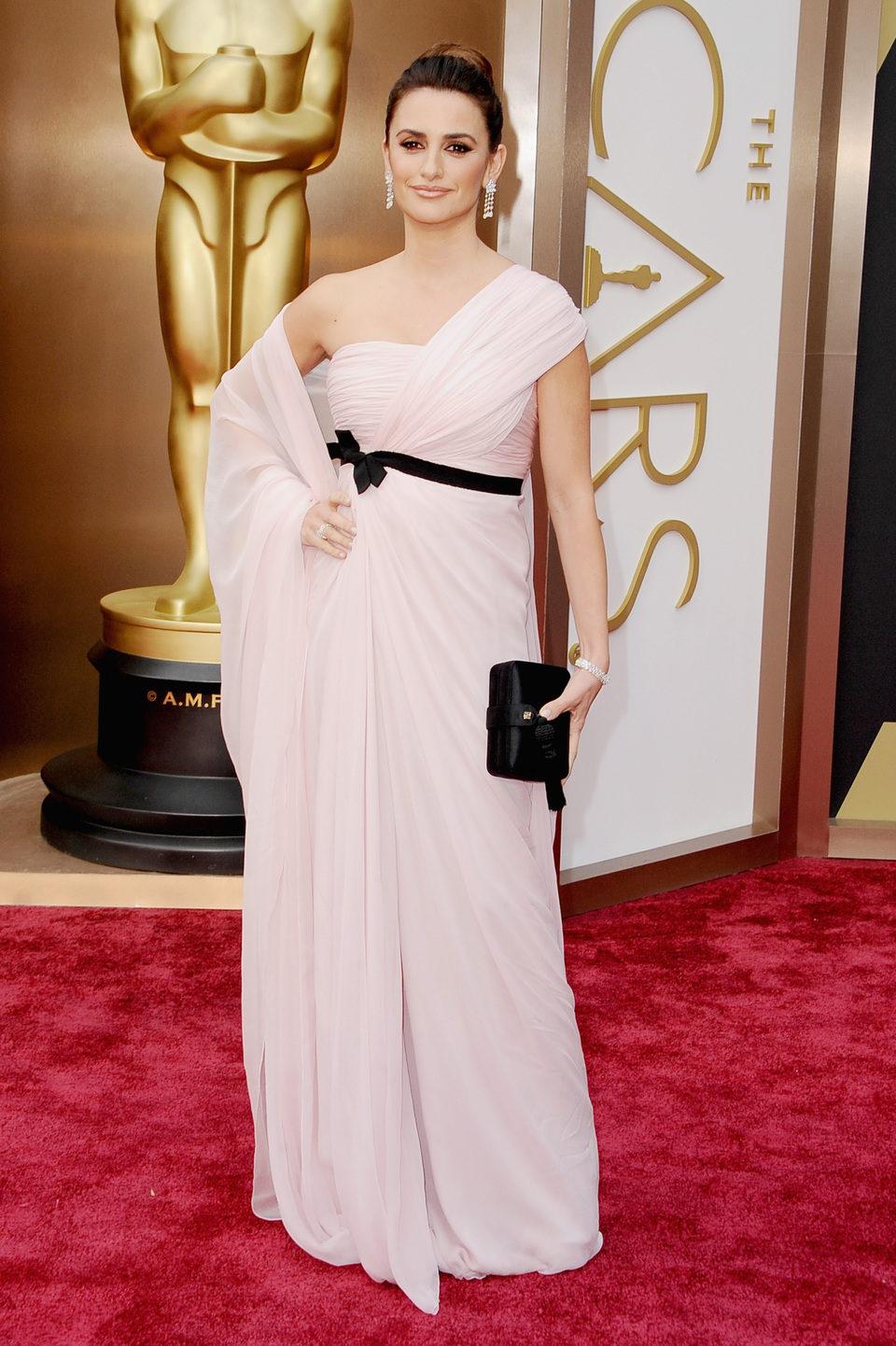 Penélope Cruz en los Oscar 2014