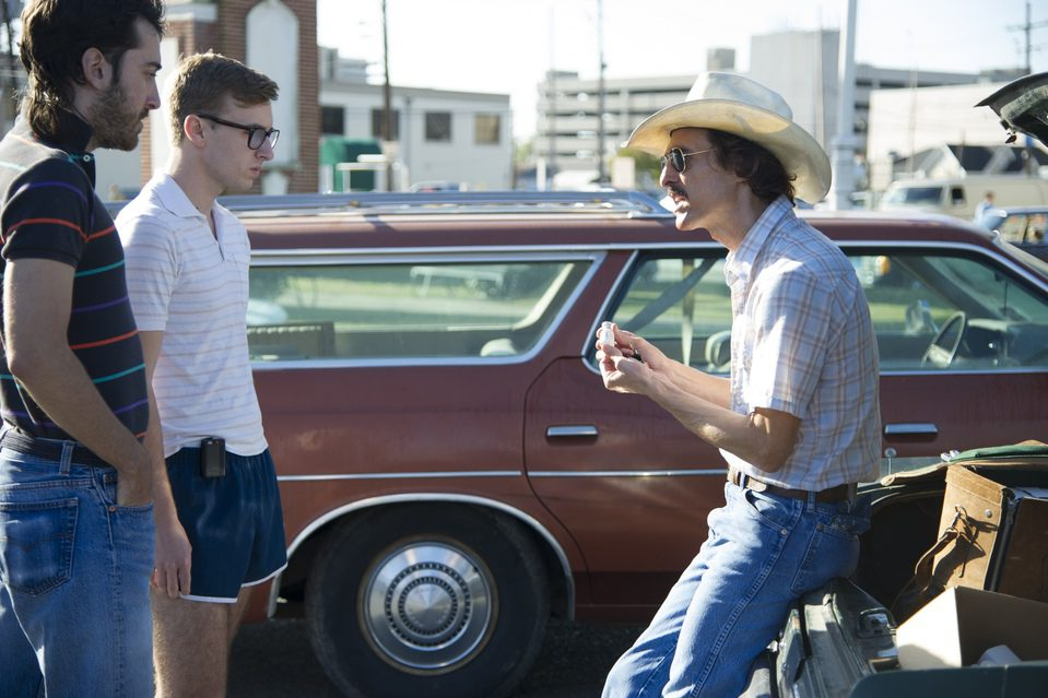 Dallas Buyers Club, fotograma 45 de 63