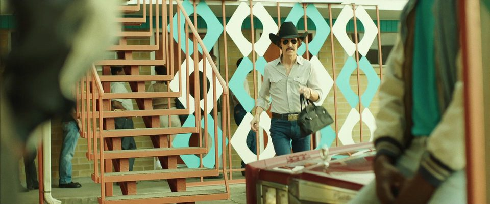 Dallas Buyers Club, fotograma 12 de 63