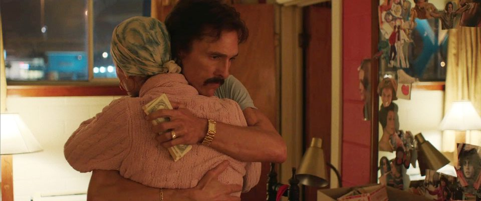 Dallas Buyers Club, fotograma 9 de 63