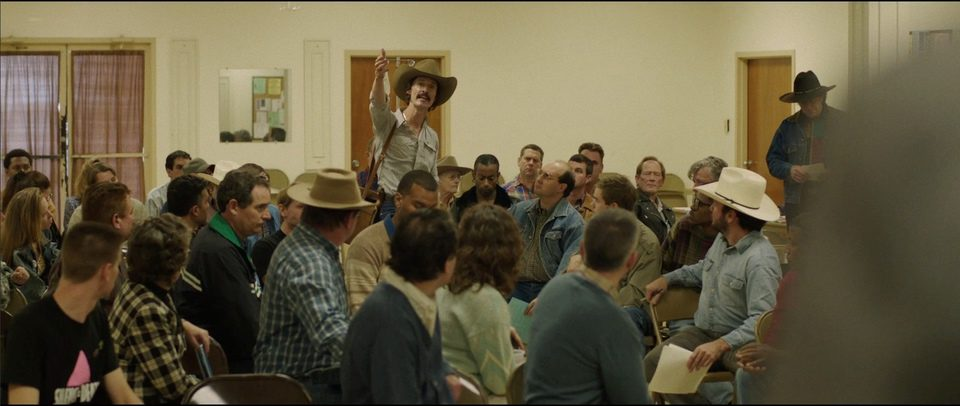 Dallas Buyers Club, fotograma 4 de 63