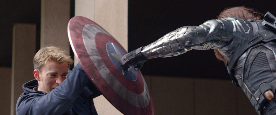 Captain America: The Winter Soldier, fotograma 29 de 29