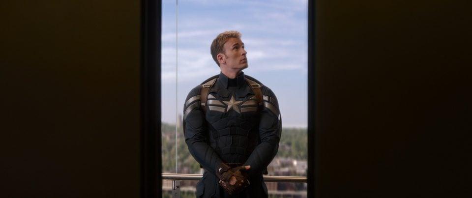 Capitán América: El soldado de invierno, fotograma 27 de 29