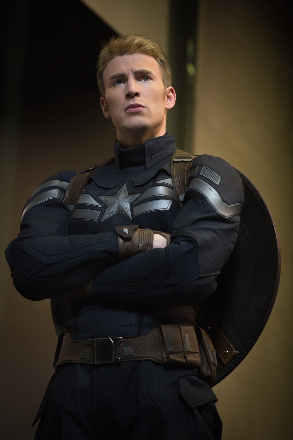 Captain America: The Winter Soldier, fotograma 25 de 29