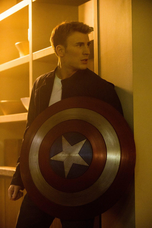 Capitán América: El soldado de invierno, fotograma 24 de 29