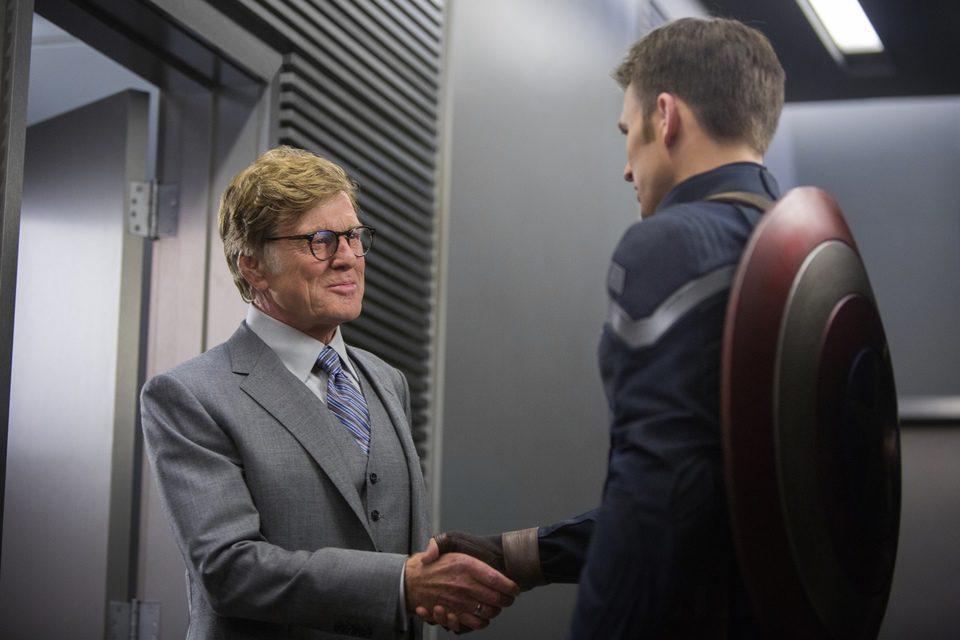 Capitán América: El soldado de invierno, fotograma 23 de 29