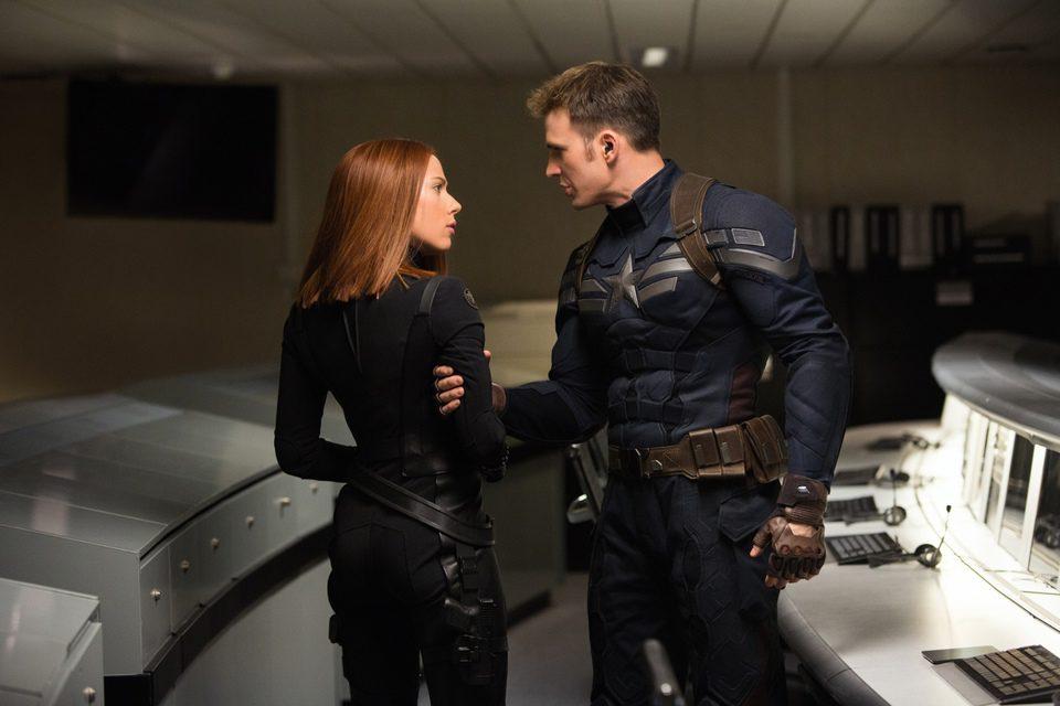 Capitán América: El soldado de invierno, fotograma 21 de 29