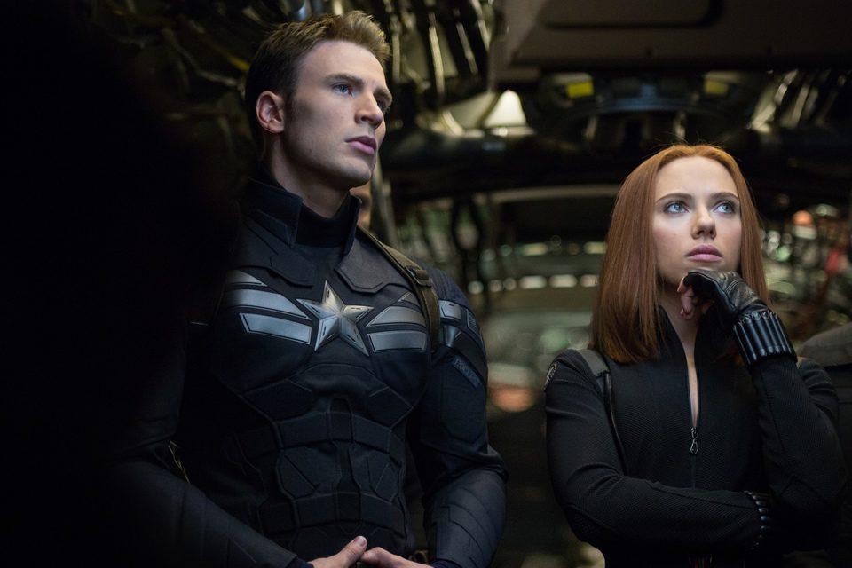 Capitán América: El soldado de invierno, fotograma 19 de 29