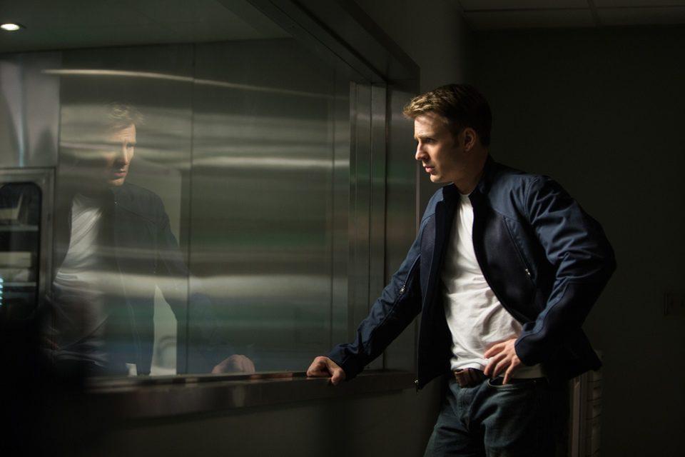 Captain America: The Winter Soldier, fotograma 18 de 29