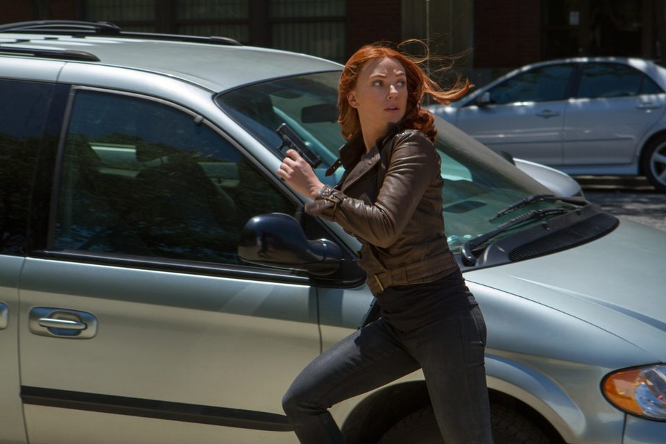 Captain America: The Winter Soldier, fotograma 12 de 29