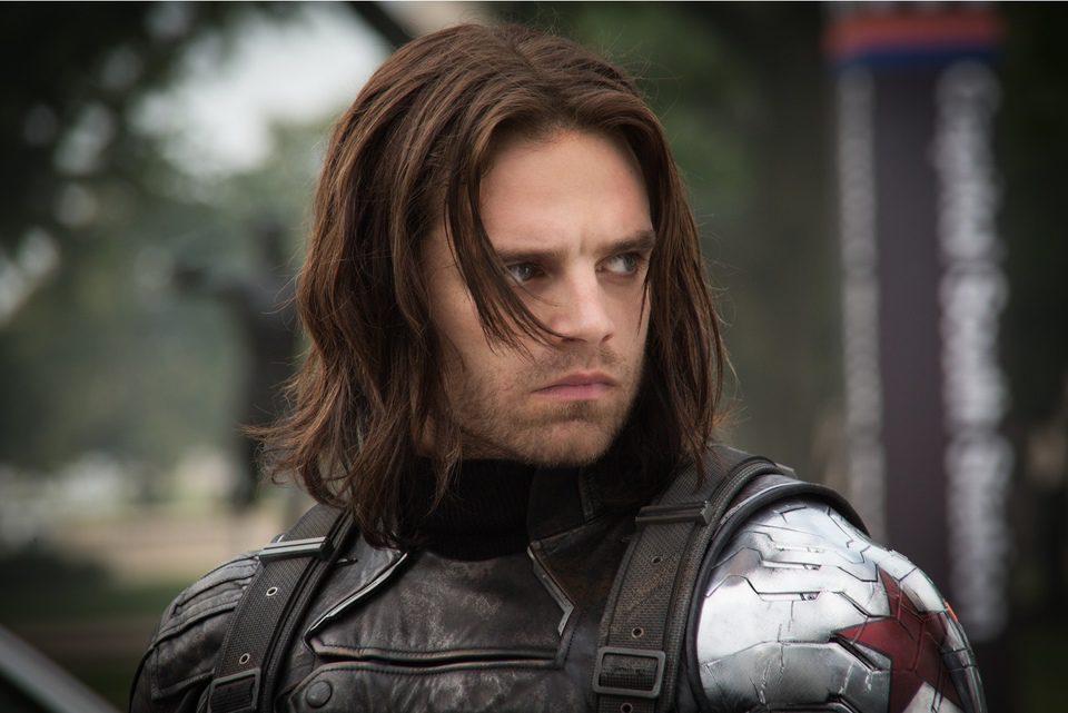 Capitán América: El soldado de invierno, fotograma 10 de 29