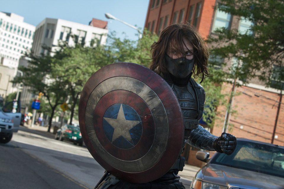 Capitán América: El soldado de invierno, fotograma 9 de 29