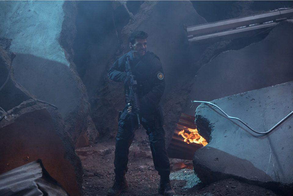 Capitán América: El soldado de invierno, fotograma 8 de 29