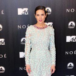 Jennifer Connelly en la premiere de 'Noé' en Madrid