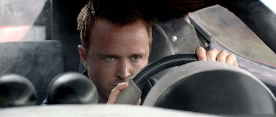 Need For Speed, fotograma 4 de 10