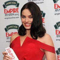 Margot Robbie, mejor actriz revelación en los Premios Empire 2014