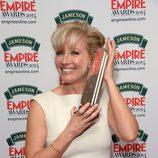 Emma Thompson, mejor actriz en los Premios Empire 2014