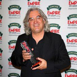 Paul Greengrass, inspiración Empire en los Premios Empire 2014