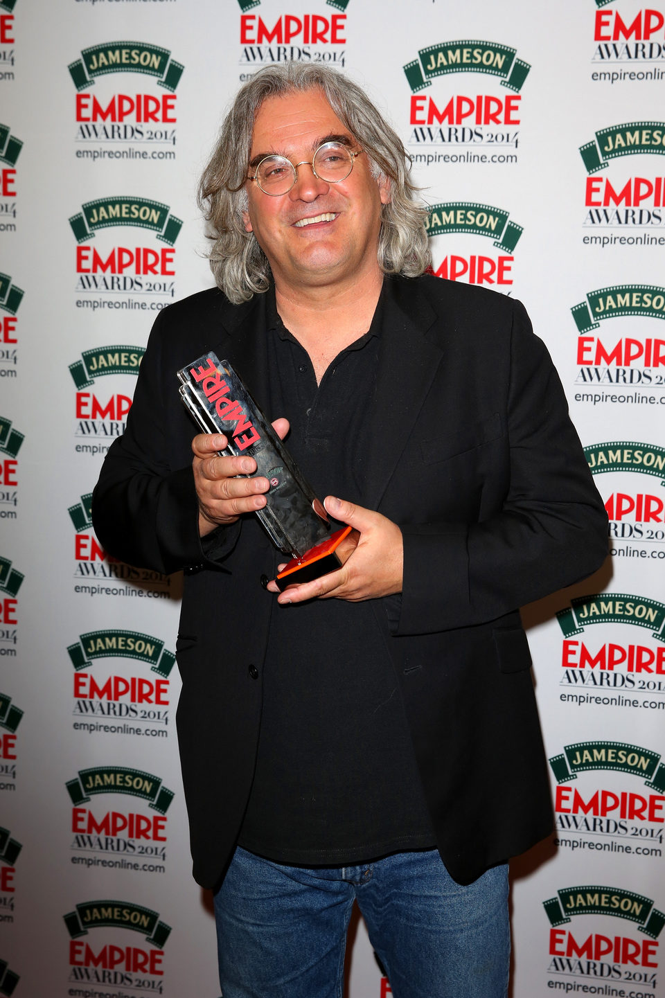 Paul Greengrass, inspiración Empire en los Premios Empire 2014