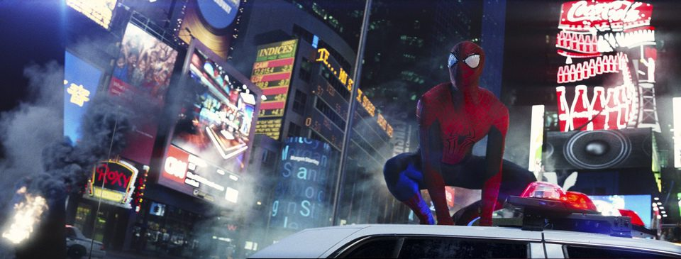 The Amazing Spider-Man 2: El poder de Electro, fotograma 28 de 28