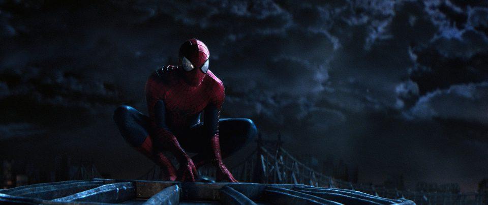 The Amazing Spider-Man 2: El poder de Electro, fotograma 25 de 28