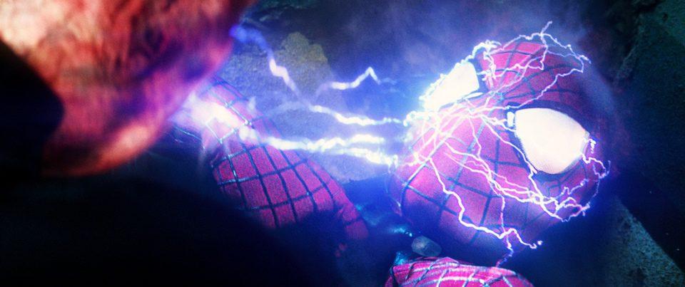 The Amazing Spider-Man 2: El poder de Electro, fotograma 24 de 28