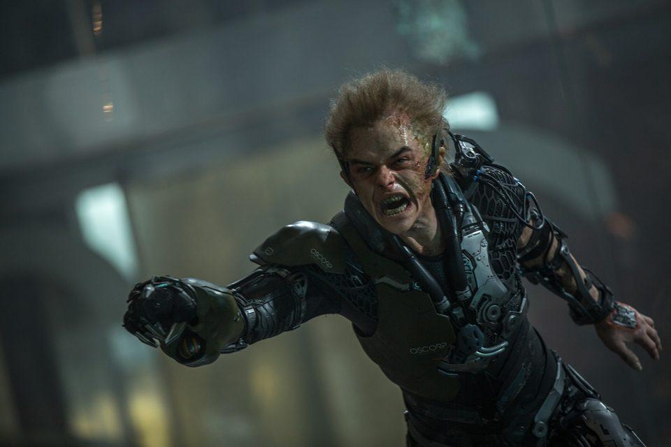 The Amazing Spider-Man 2: El poder de Electro, fotograma 11 de 28
