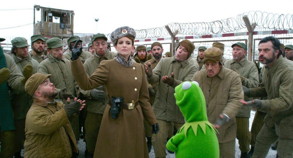 El tour de los Muppets, fotograma 2 de 24