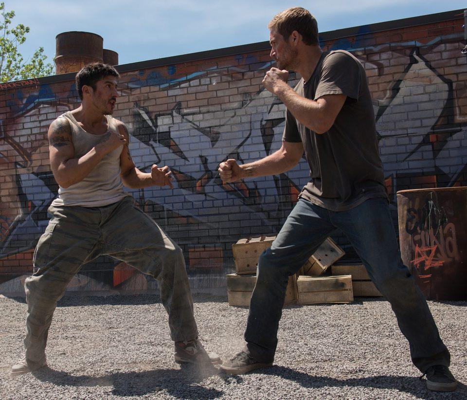 Brick Mansions (La Fortaleza), fotograma 3 de 5