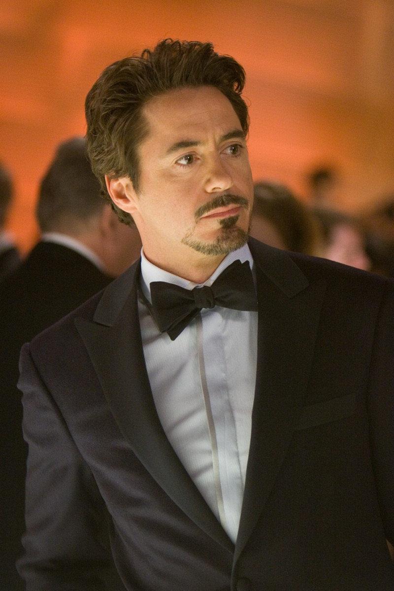Iron Man, fotograma 3 de 87