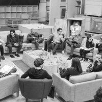 El reparto de 'Star Wars: Episodio VII' con J.J. Abrams
