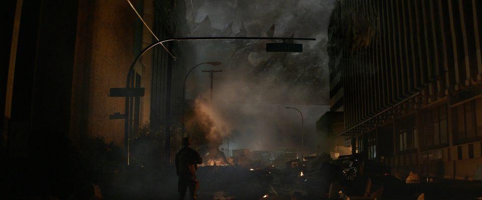 Godzilla, fotograma 3 de 31