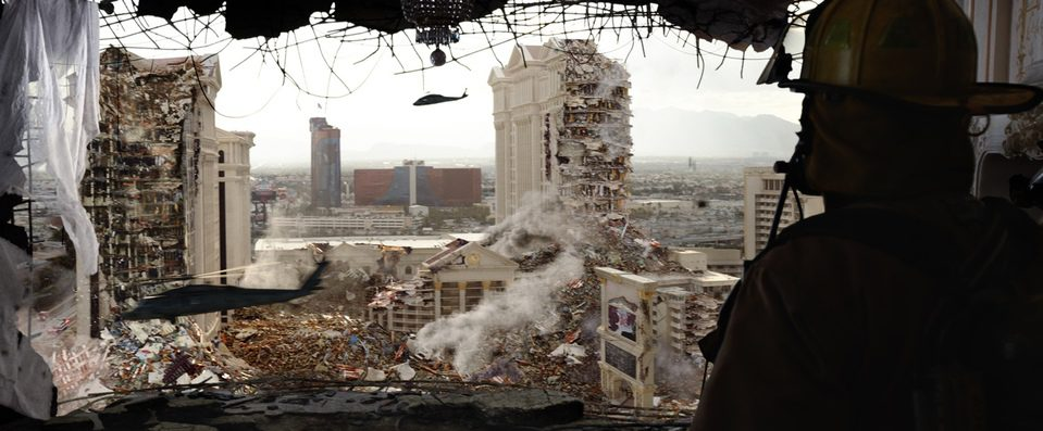 Godzilla, fotograma 1 de 31