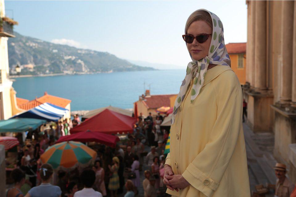 Grace de Mónaco, fotograma 18 de 40