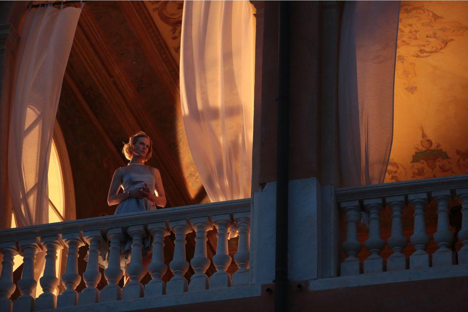 Grace de Mónaco, fotograma 11 de 40