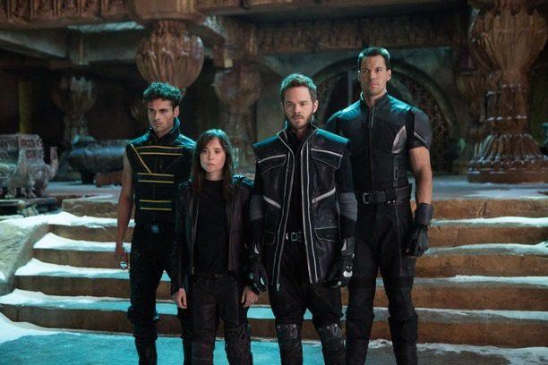 X-Men: Dias del futuro pasado, fotograma 22 de 23