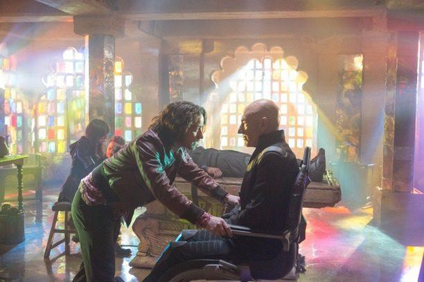 X-Men: Dias del futuro pasado, fotograma 19 de 23