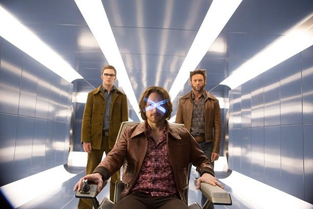 X-Men: Dias del futuro pasado, fotograma 18 de 23