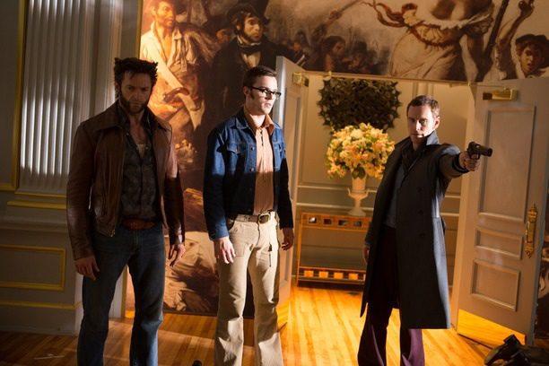 X-Men: Dias del futuro pasado, fotograma 15 de 23