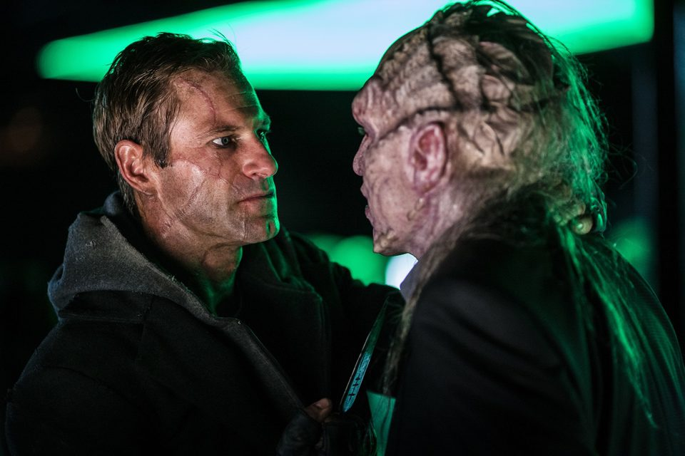 Yo, Frankenstein, fotograma 28 de 36