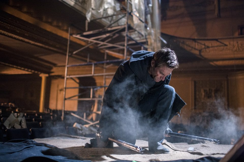 Yo, Frankenstein, fotograma 25 de 36