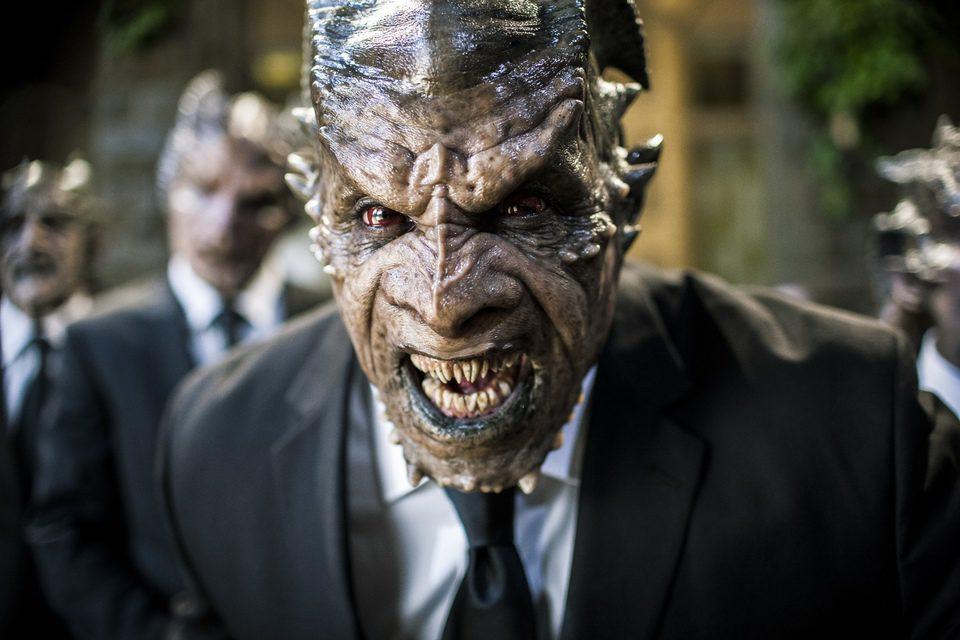 Yo, Frankenstein, fotograma 18 de 36