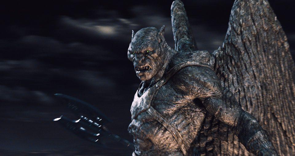 Yo, Frankenstein, fotograma 5 de 36