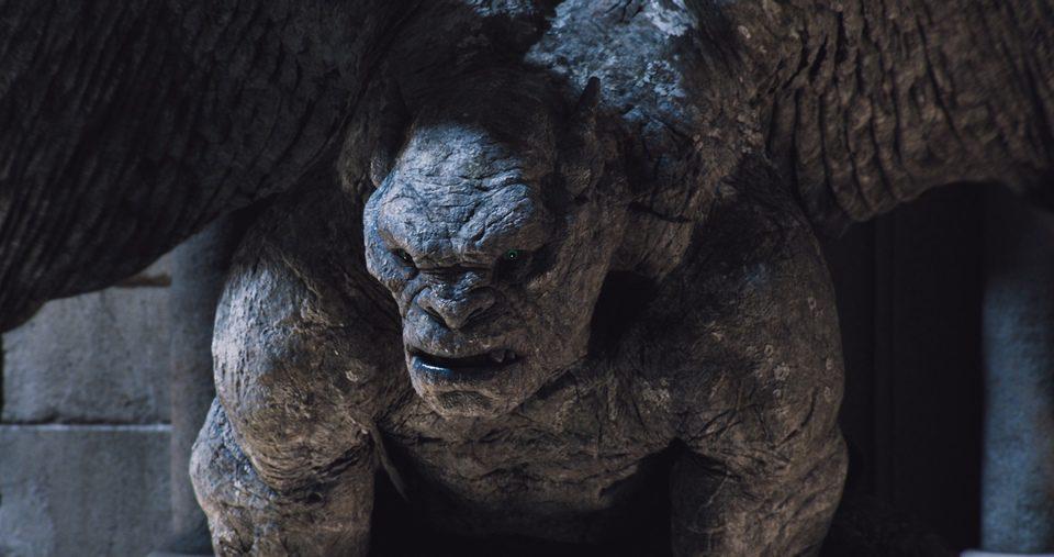 Yo, Frankenstein, fotograma 2 de 36